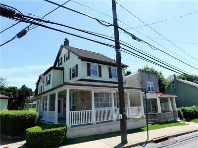 Single Family Home Available: 345 Race Street