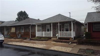Single Family Home Sold: 607 Lehigh Avenue *Seller Saved $2,150