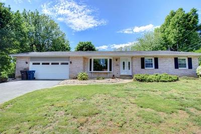 Single Family Home Available: 1062 Patricia Drive