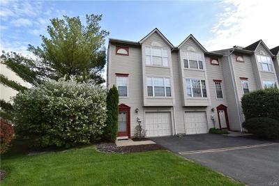 Bethlehem City Single Family Home Available: 2771 Red Oak Circle