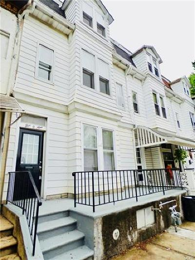 Single Family Home Available: 509 North 10th Street