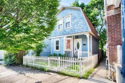 Bethlehem City Single Family Home Available: 56 West Union Boulevard