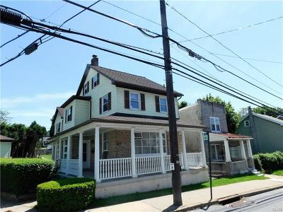 Multi Family Home Available: 345 Race Street