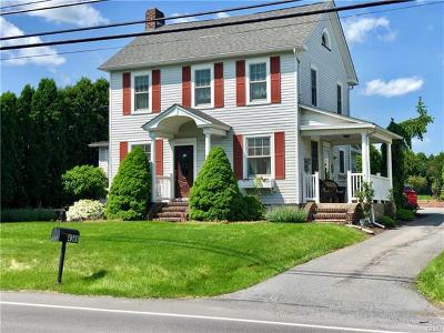 Single Family Home Available: 4366 Newburg Road