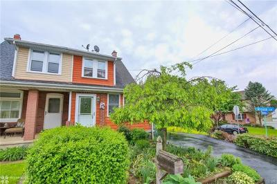 Single Family Home Available: 2230 Dauphin Street