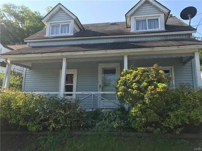 Single Family Home Available: 1238 Moravia Street