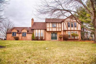 Bethlehem City Single Family Home Available: 3563 Driftwood Place