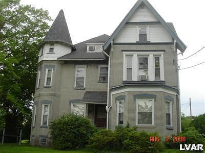 Single Family Home Available: 3201 North Front Street #3