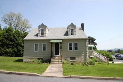 Single Family Home Available: 901 Tombler Street