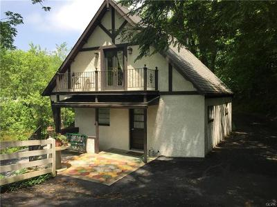 Single Family Home Available: 6424 Game Preserve Road