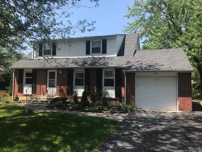 Single Family Home Available: 5849 Shepherd Hills Avenue