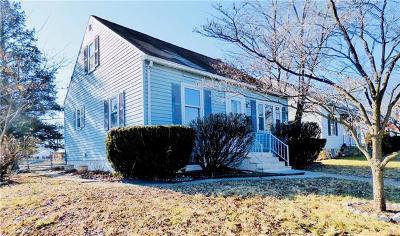 Single Family Home Available: 1722 East Cedar Street