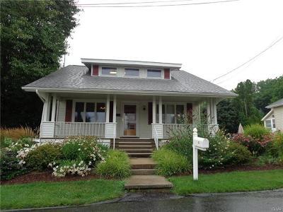 Single Family Home Available: 922 Nursery Street