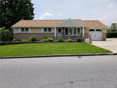 Single Family Home Available: 3124 6th Avenue