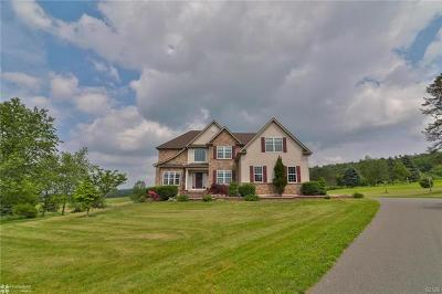 Single Family Home Available: 165 Gilberts Hill Road