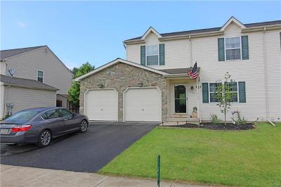 Allen Twp PA Single Family Home Available: $224,900