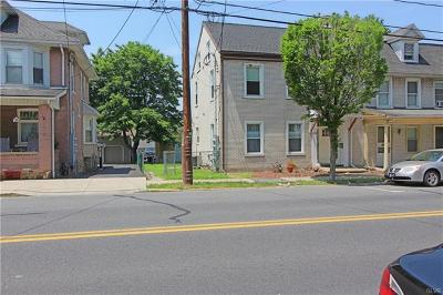 Hellertown Borough PA Single Family Home Available: $1,150