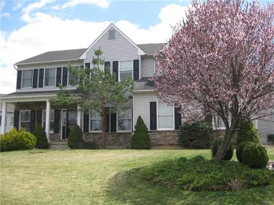 Single Family Home Available: 121 Mill Race Drive