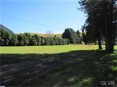 Residential Lots & Land Available: 446 East Emmaus Avenue
