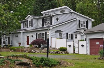 Emmaus Borough Single Family Home Available: 4863 Shimerville Road