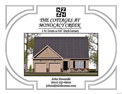 Single Family Home Available: 3675 Cottage Drive #10