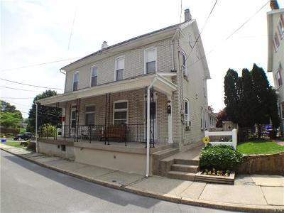 Single Family Home Sold: 17 South 15th Street *Seller Saved $1,632.50