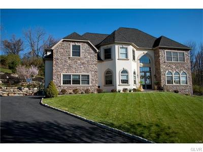 Single Family Home Available: 13 Creek View Court