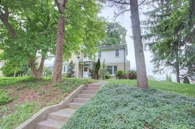 Allentown City Single Family Home Available: 2929 West Tilghman Street