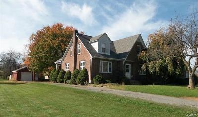 Single Family Home Available: 606 Main Street
