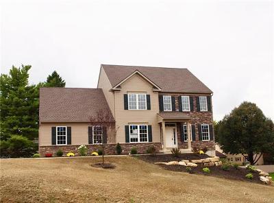 Single Family Home Available: 1050 Kressler Road