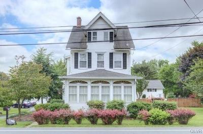 Single Family Home Available: 2824 Freemansburg Avenue