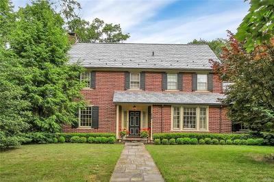 Single Family Home Available: 838 Tioga Avenue