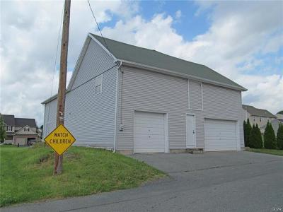 Whitehall Twp PA Single Family Home Available: $74,900