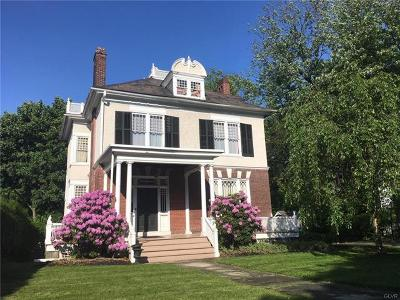 Single Family Home Available: 525 Mixsell Street