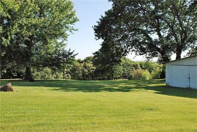 Residential Lots & Land Available: 6812 Horseshoe Road