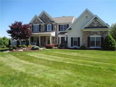 Upper Saucon Twp PA Single Family Home Available: $529,900