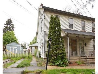 Single Family Home Available: 17 Monroe Street