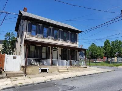 Single Family Home Available: 114 Walnut Street