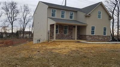 Single Family Home Available: Reid Lane