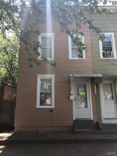 Multi Family Home Available: 426 North Limestone Street