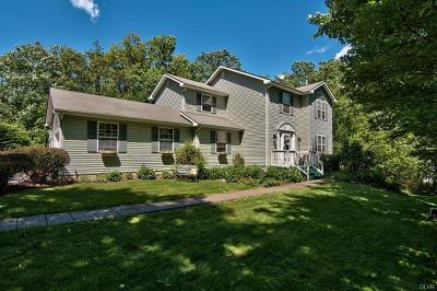 Chestnuthill Twp PA Single Family Home Available: $214,900