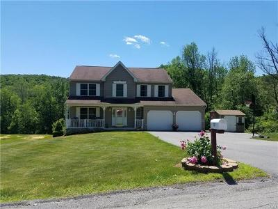 Single Family Home Available: 127 Stewarts Creek Road