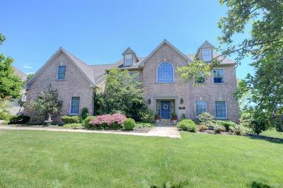 Single Family Home Available: 5916 Ricky Ridge Trail