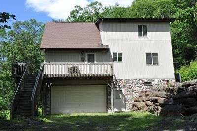 Jackson Twp PA Single Family Home Available: $239,900