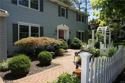 Single Family Home Available: 4310 Wellesley Road