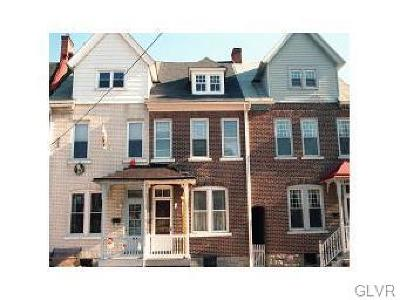 Multi Family Home Available: 416 2nd Avenue