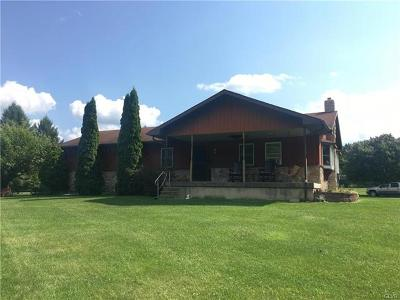 Single Family Home Available: 2200 Summer Mountain Road