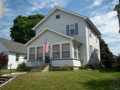 Single Family Home Available: 510 Broad Street