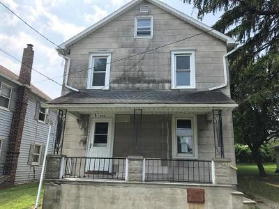 Nazareth Borough Single Family Home Available: 436 East Penn Street