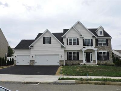 Macungie Borough Single Family Home Available: 125 Sonoma Way
